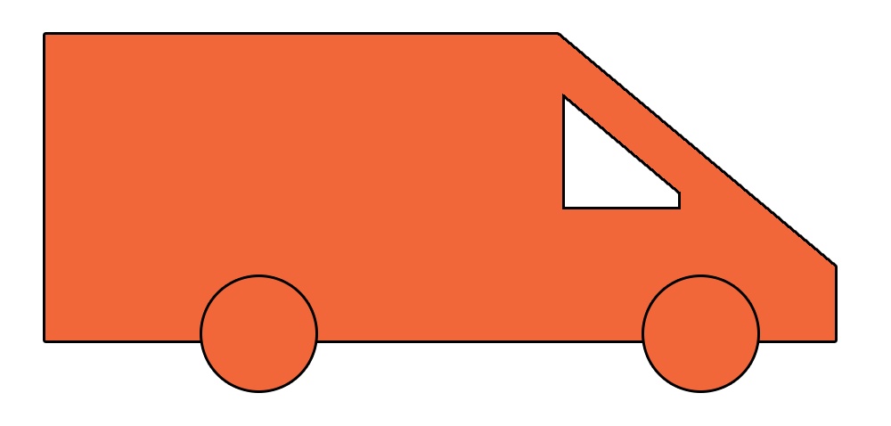 Search LDV (Light Delivery Vehicles)